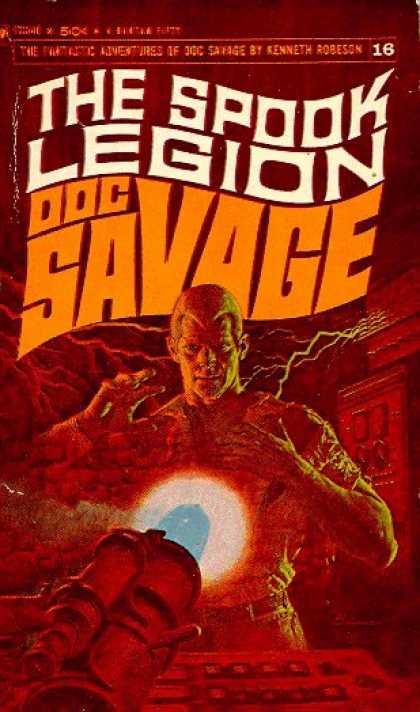 016  04/35     The Spook Legion