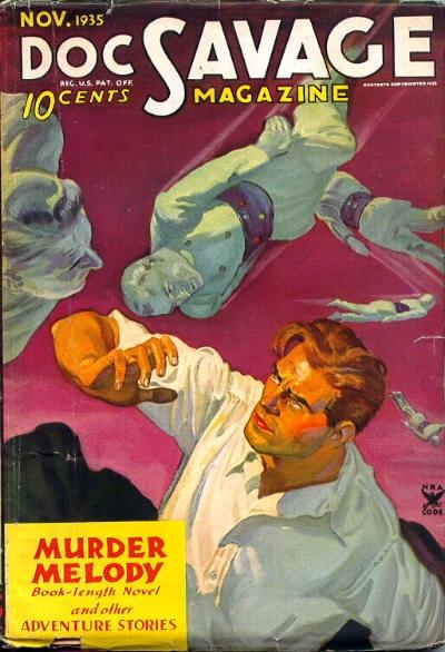 015  11/35    Murder Melody