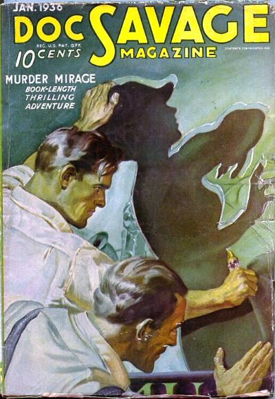 071  01/36     Murder Mirage