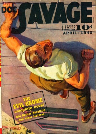 082  04/40     The Evil Gnome