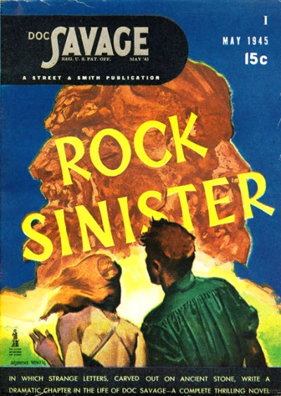 140f 05/45     Rock Sinister