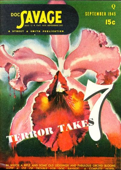 163k 09/45     Terror Takes 7