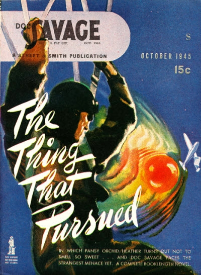 134d 10/45     The Thing That Pursued