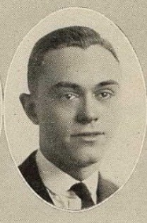 Ryerson Johnson