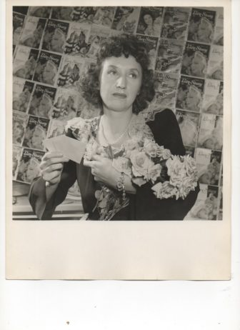 Daisy Bacon 1942