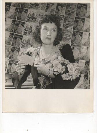 Daisy Bacon 1942