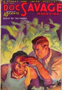 The Doc Savage Waiting Game