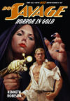 Horror in Gold