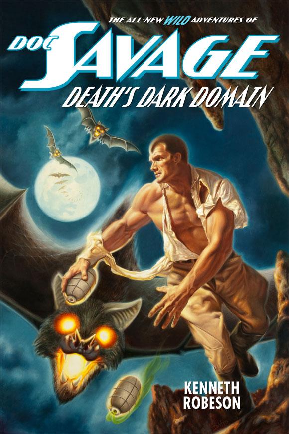 Death's Dark Domain