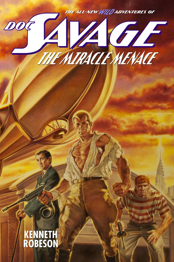 The Miracle Menace