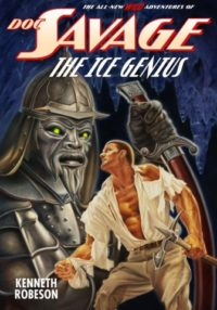 The Ice Genius