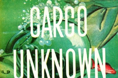 Cargo Unknown
