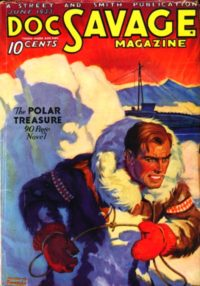 The Polar Treasure