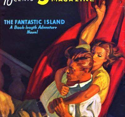 The Fantastic Island