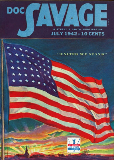 July 1942 Cover
