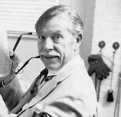 Walter Baumhofer