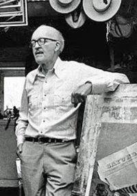 John Philip Falter