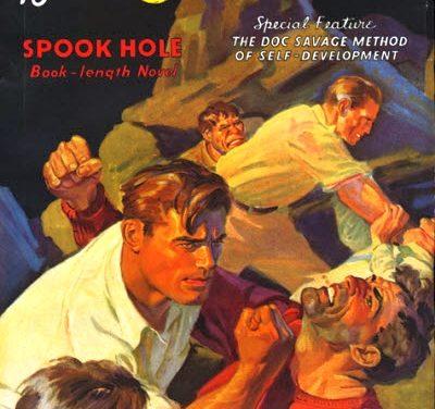 Spook Hole