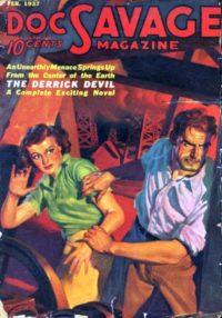 The Derrick Devil