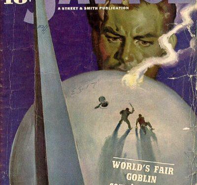 World's Fair Goblin