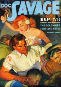 The Gold Ogre