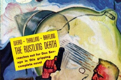 The Rustling Death