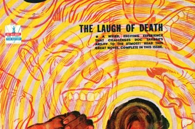 The Laugh of Death