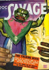 The Talking Devil