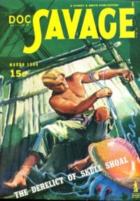 The Derelict of Skull Shoal