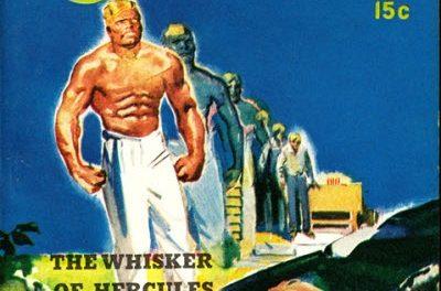 The Whisker of Hercules