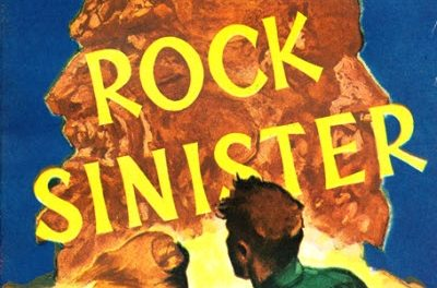 Rock Sinister