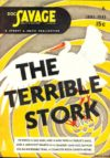 The Terrible Stork