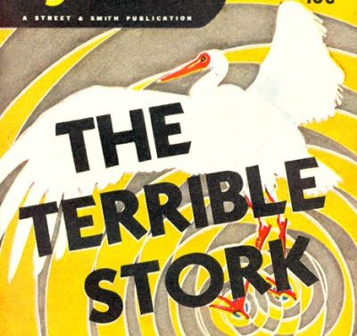The Terrible Stork