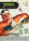 King Joe Cay