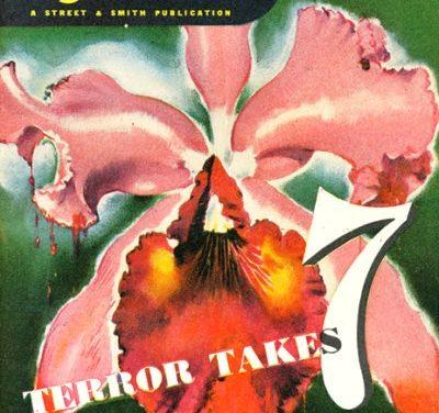 Terror Takes 7