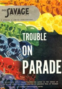 Trouble on Parade