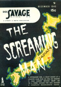 The Screaming Man