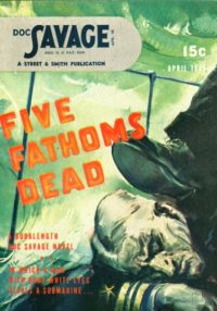 Five Fathoms Dead