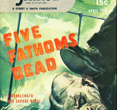 Five Fathoms Dead