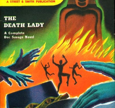 The Death Lady