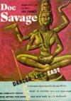 Danger Lies East