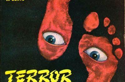Terror Wears No Shoes