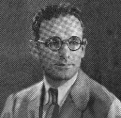 Harold Winfield Scott