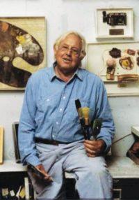 Stanley Meltzoff