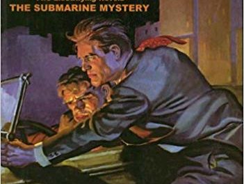 Reading the Sanctum Reprints in Pulp Order