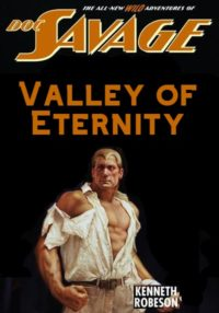 Valley of the Vanished