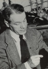 Charles de Feo